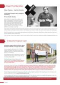 TBV Newsletter August 2016 - Page 6