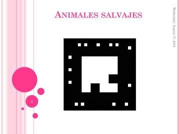 A.SALVAJES