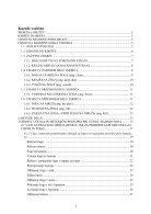 OSNOVE UČENJA IN METODIČNI POSTOPKI PRI UČENJU BADMINTONA - Page 2
