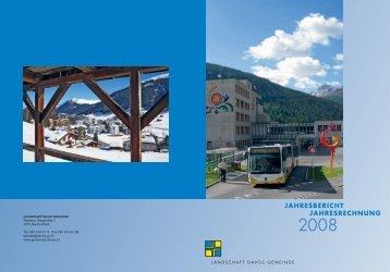 Departement I - Gemeinde Davos