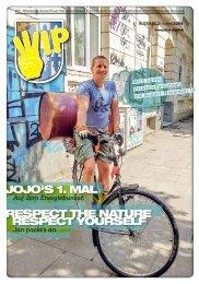 WIP Stadtteil-Magazin Nr. 3/2016