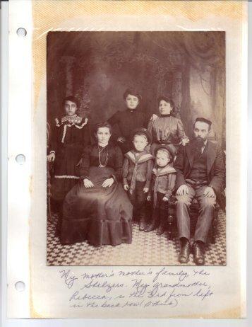 Ellens Family