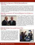 Hispanic Bar Association of DC - Page 2