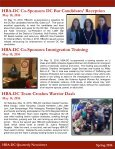 Hispanic Bar Association of DC - Page 4
