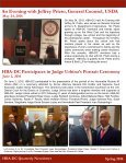 Hispanic Bar Association of DC - Page 6