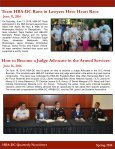 Hispanic Bar Association of DC - Page 7