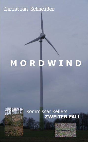 """Maxi-Leseprobe """"Mordwind"""""""