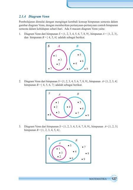 Jawaban Buku Paket Matematika Kelas 8 Semester 1 Halaman ...