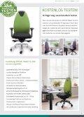 Ergonomischer Bürostuhl Löffler Tango - Page 3