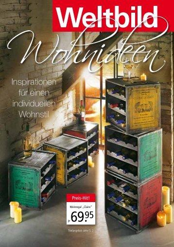 Schneider-Wohnideen Herbst 2016
