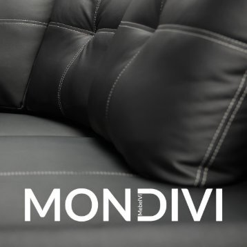 MONDIVI cataloge official 2016