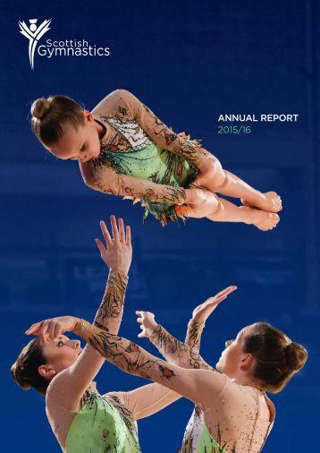 Annual Report 2015-16 - WEB