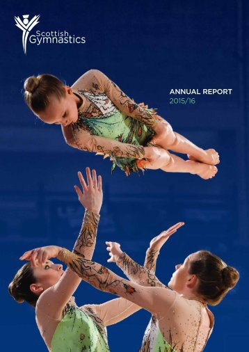 Annual Report 2015-16 - WEB