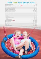 NOVUM Playground Equipment Cataloque 2016 - Page 3