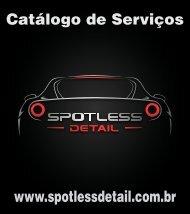 Revista digital Spotless