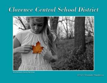 Clarence Central School District