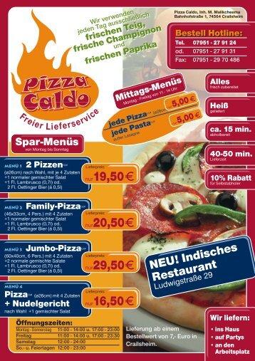 Pizza_Caldo_Speisekarte