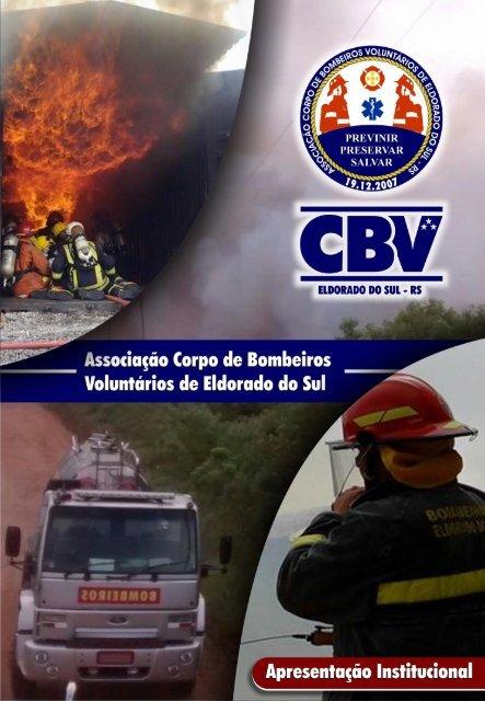 Apresentação CBV 2016