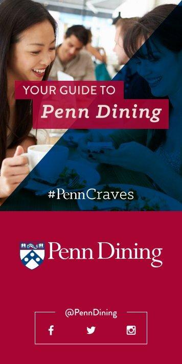 Penn Dining