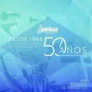 Catalogo productos eticos_COFASA_2016
