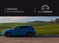 Catalogo de Autos