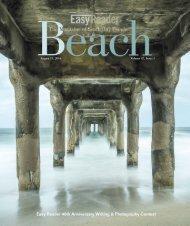Beach Magazine August 2016