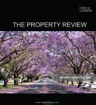 Tower&London_PropertyReview_Preview 2016 Winter