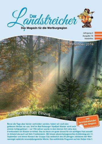 Landstreicher_September