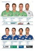 FC LUZERN Matchzytig N°3 16/17 (RSL 5) - Page 7