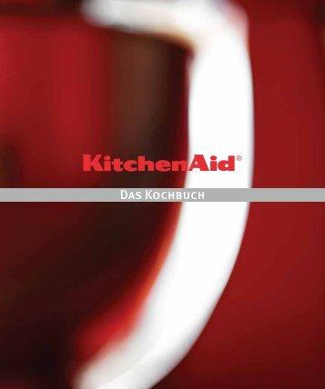 Artisan 4.8 L StandMixer Kochbuch
