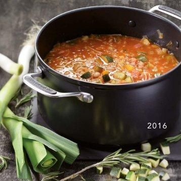 Kitchenware 2016