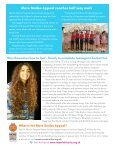 Newsletter - Issue 9 - August 2016 (28) - Page 5