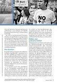 Leben mit der Gewalt - Mittelamerika zwischen Angst und Gewöhnung  - Seite 5