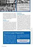 Leben mit der Gewalt - Mittelamerika zwischen Angst und Gewöhnung  - Seite 6