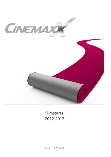 Download - CinemaxX
