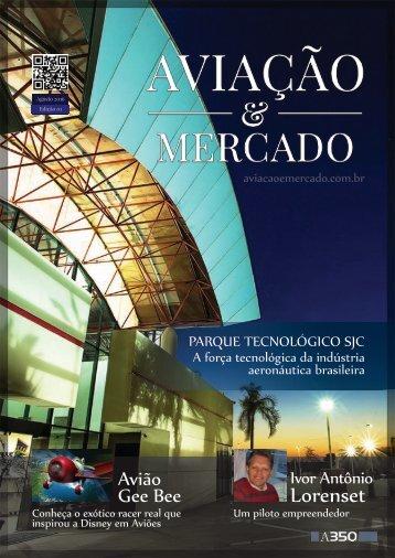 Aviacao e Mercado - Revista - 1