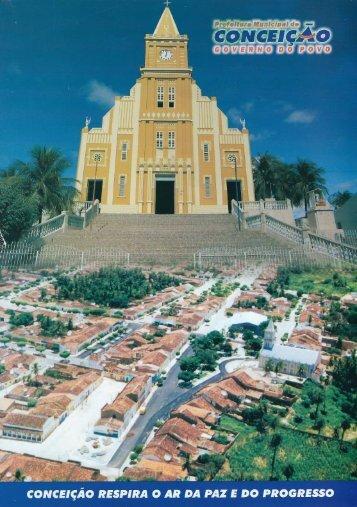 O que Alexandre Braga fez para Conceição