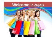 Collect Latest Women Fashion Online