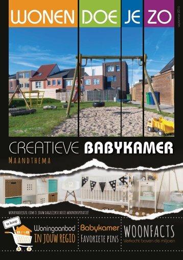 WonenDoeJeZo Noord-Nederland, uitgave september 2016