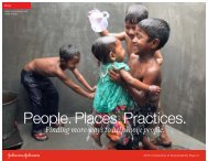 People Places Practices