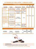 Actividades Deportivas - Page 3