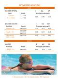 Actividades Deportivas - Page 4