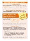 Actividades Deportivas - Page 7