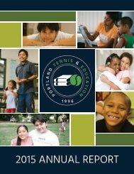 2015 Annual Report Final