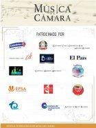 REVISTA VIRTUAL FESTIVAL INTERNACIONAL DE MÚSICA DE CÁMARA H.R. - Page 3