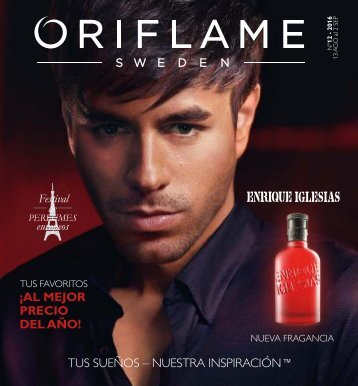 Catálogo 12 Oriflame