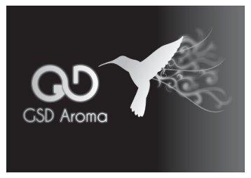 Catalago-GSD AROMA
