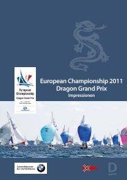 22 23 Ergebnisliste EM 2011 - Weiße Wiek/Boltenhagen - Germany