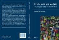 Psychologie und Medizin - Wiedervereinigung.de