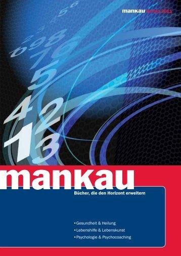 Petra Neumayer - Mankau Verlag